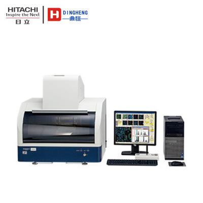 Hitachi cao độ nhạy Phân tán năng lượng loại huỳnh quang tia X phân tích nguyên tố EA6000VX