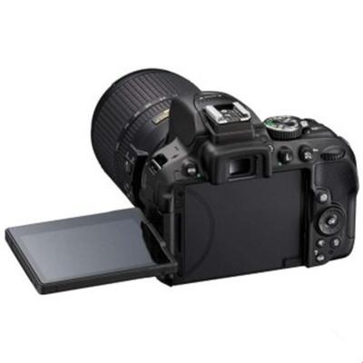Nikon / Nikon D5300 kit 18-55VR SLR camera entry-level HD máy ảnh du lịch kỹ thuật số