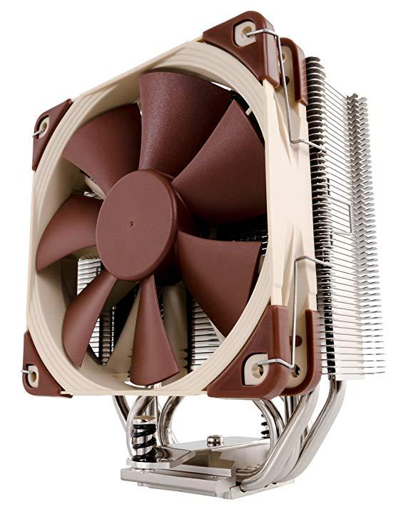 Noctua Owl NH-U12S Bộ tản nhiệt Cho CPU