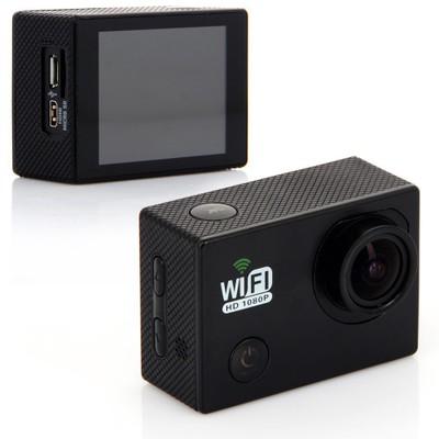 Tianshen Xia SJ6000 Camera HD WIFI Camera Trên Không Thể Thao Máy Ảnh Lặn Máy Ảnh Camera HD