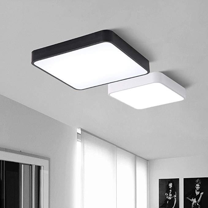 Đèn chùm trần phòng ngủ hiện đại tối giản sáng tạo  ,  50CM-36W .