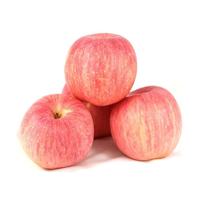 Trái cây tươi : Táo Đỏ Qixia  , giòn ngọt