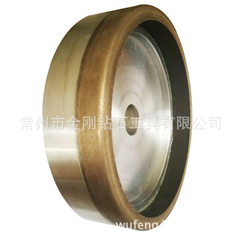 Về lâu dài cung cấp kim cương đồng thùng hình ống hình mặt cắt đá mài đá mài CBN đồng hợp kim đồng đ