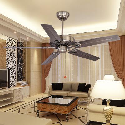 Không có đèn 1096 hiện đại nhỏ gọn cổ phong cách Châu Âu đèn phòng ăn phòng khách trần phòng ngủ