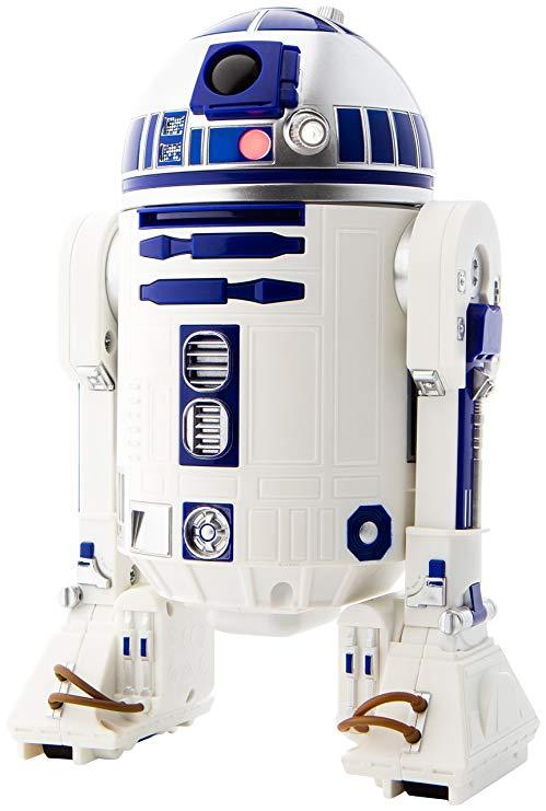 Trận chiến giữa các vì sao Sphero Robot R2-D2