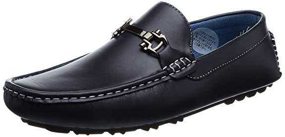 Giày mọi nam chất liệu da CND-140