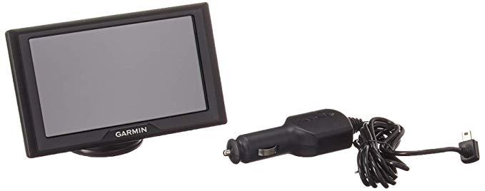 Hệ thống định vị , Điều hướng lái xe GPS của Garmin Drive 5