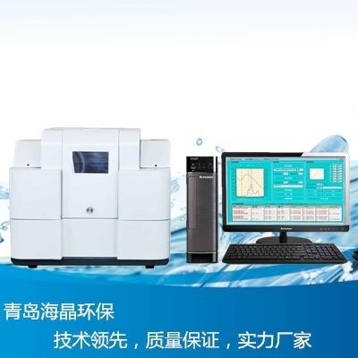 Loại dầu trong nước HJ-9000 Online Monitor / nước bài online hồng ngoại máy chuyên dụng đo lường.