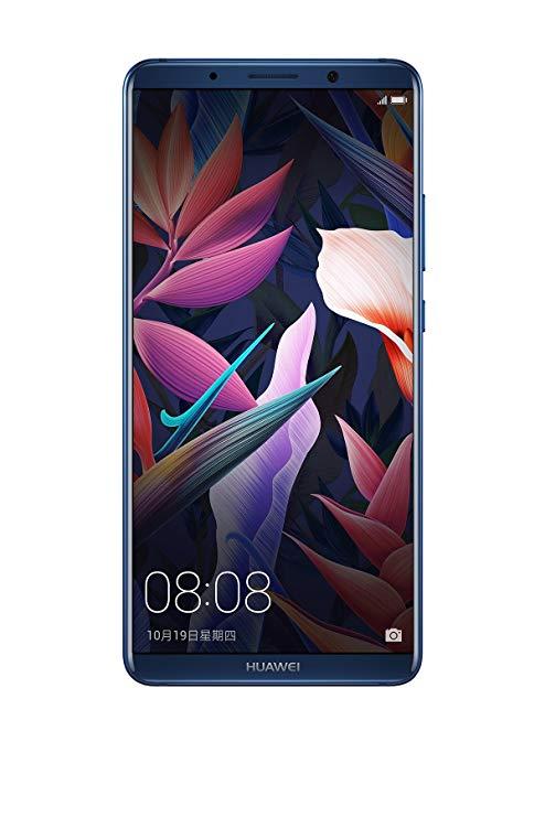 Huawei huawei mate10 pro 6 gb + 128 gb sapphire màu xanh di động Unicom Telecom 4 Gam điện thoại di