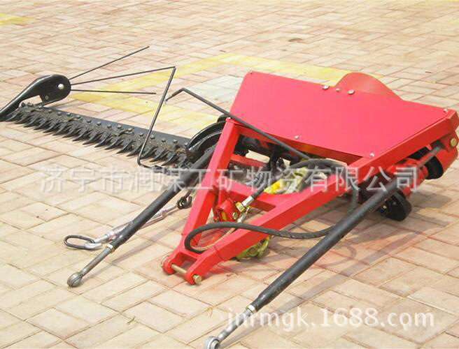 Reciprocating mower uses, reciprocating mower characteristics, reciprocating mower, agricultural too