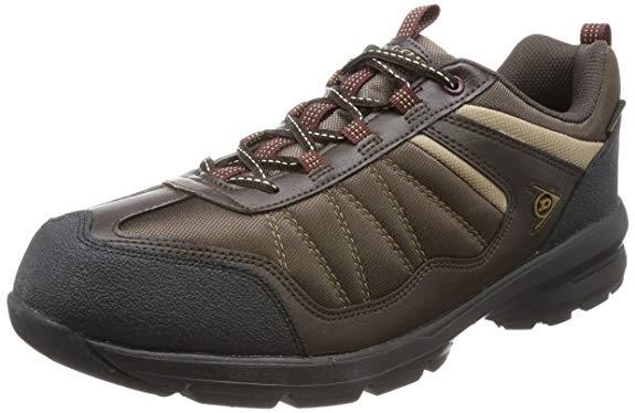 Giày da thể thao sneakers nam DUNLOP
