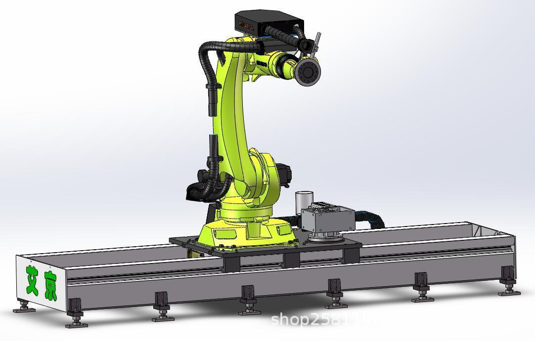 Mặt đất. Loại robot đi trục bánh răng truyền thanh răng bằng cách đi bộ hệ thống robot.