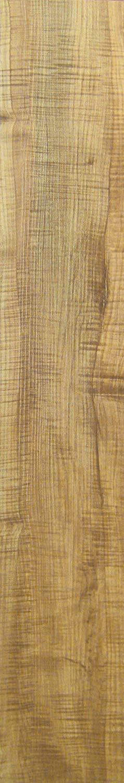 Mỹ Window và sàn USWF13 Classis Vinyl ván, Keo xuống, 6 Inch x 36
