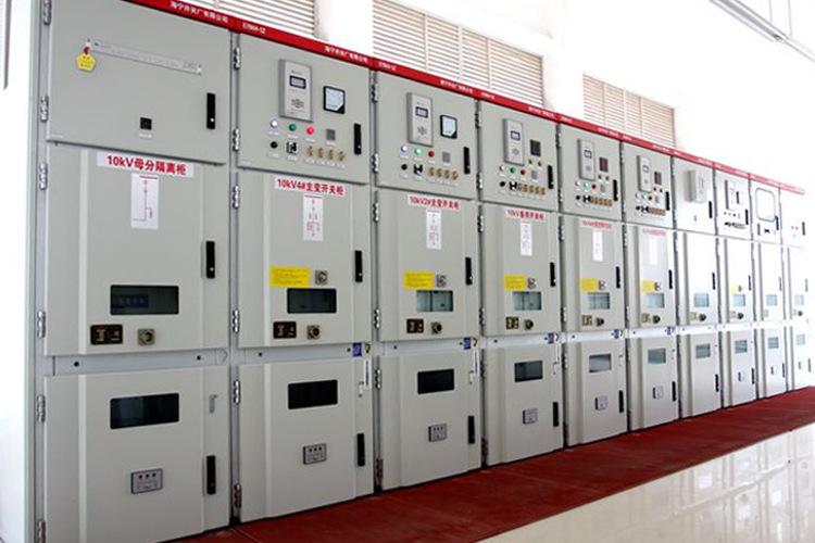 Nhà sản xuất KYN28-12 chuyển kim loại chuyển giao lưu trao đổi đóng hòm hòm phân phối