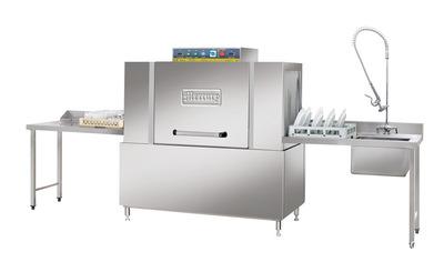 Các nhà sản xuất cung cấp thiết bị rửa chén rửa HIGHTC250 loại tuyệt vời