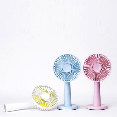 Mùa hè sản phẩm mới Creative mini cối xay gió các thiết bị nhỏ Siêu yên tĩnh ngoài trời di động F1 n
