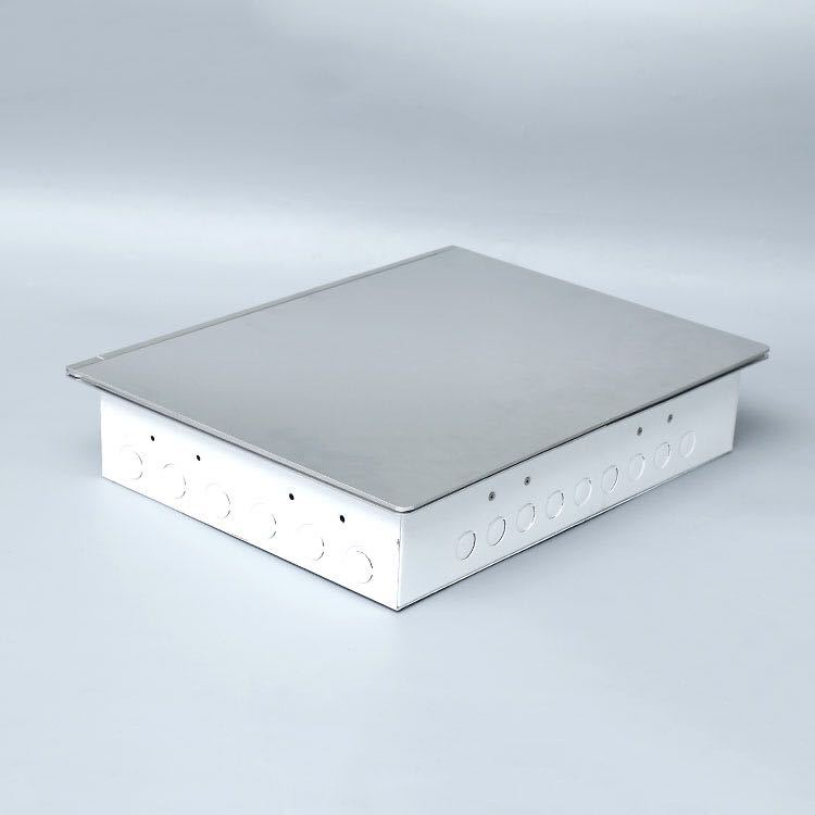Phân Phối  Hộp điện áp thấp ,tủ điều khiển bộ hoàn chỉnh - pz30