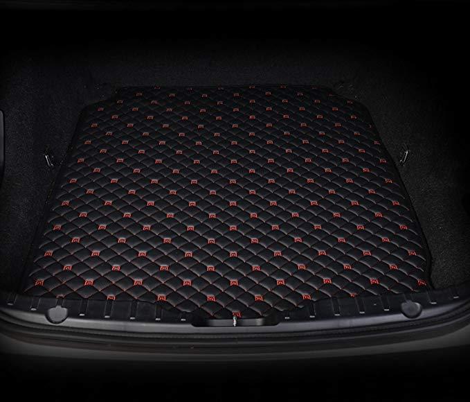 Thảm Da Lót bảo vệ sàn xe phía sau cabin dành cho xe hơi .