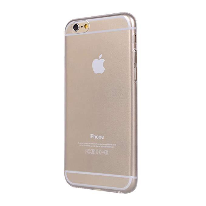 MeieaS charm iPhone6S / 6 trường hợp điện thoại di động TPU mềm trường hợp điện thoại (đối với Apple