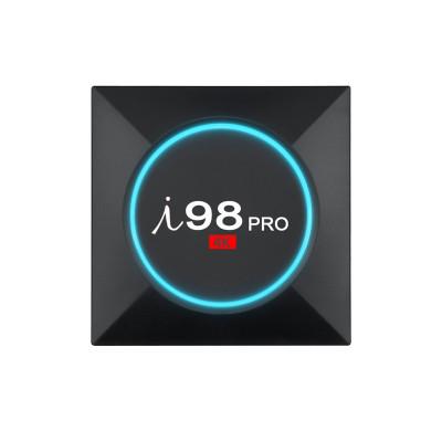 I98 pro HD máy nghe nhạc mạng S905W 2 Gam / 16 Gam Android thông minh set-top box TV BOX