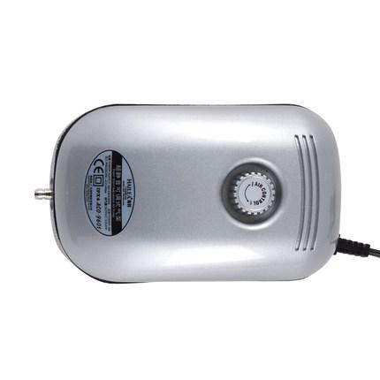 Haley ACO-9601 câm có thể điều chỉnh bơm oxy sục khí bơm aquarium aerator oxy fish oxygen bơm aquari