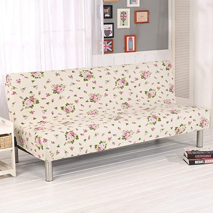 S-EMIGA Shangmeijia đơn giản vườn bao gồm tất cả sofa cover phòng khách vải non-slip sofa bìa (cho 1