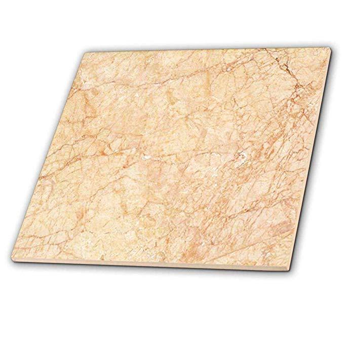 CT _ 112129 toryanne Bộ sưu tập Đá cẩm thạch - Crema valencia In đá cẩm thạch - Ngói