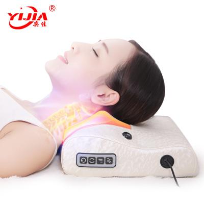 Đệm massage toàn thân đa chức năng YIJIA YJ-A8