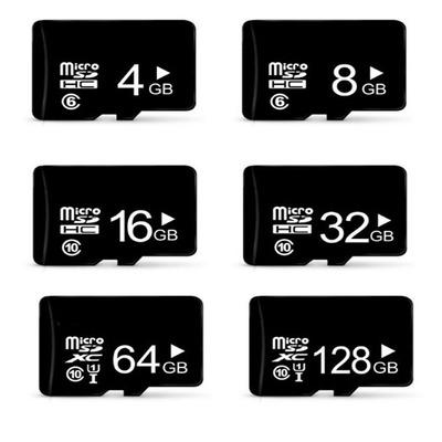 Bán buôn kỹ thuật số thẻ TF thẻ nhớ Kỹ Thuật Số thẻ nhớ MP3