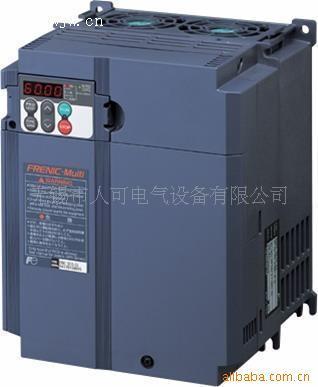 Supply Fuji general inverter FRN400G11S-4CX