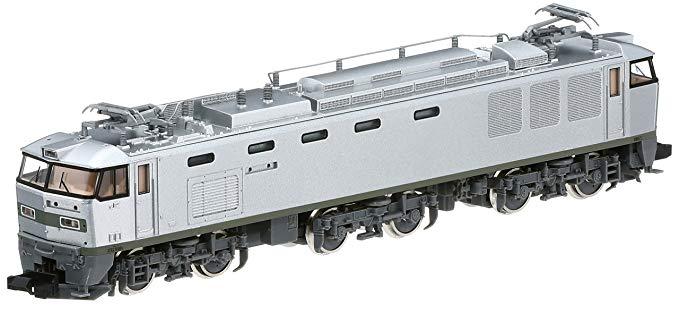Mô hình đường sắt đầu máy tàu hỏa Tomytec