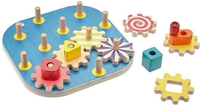 Đồ chơi 1458 - Crank Fun sáng tạo dành cho bé
