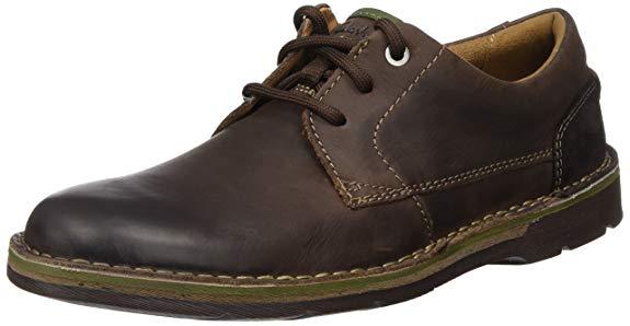 Giày da Clarks Men Edgewick