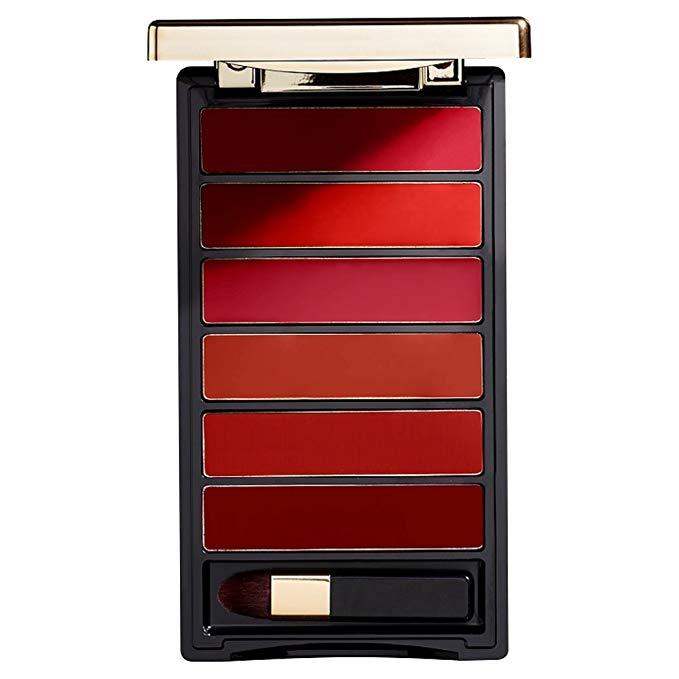 L'Oreal Paris Sét màu son môi đỏ nhiều tone