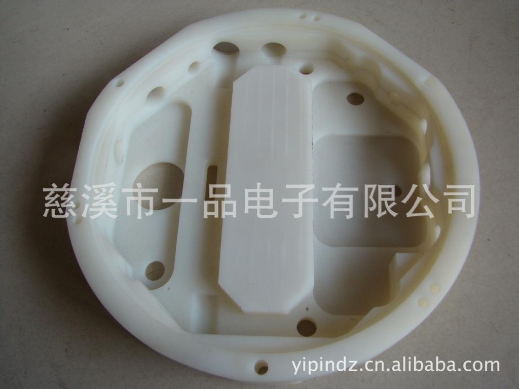 Precision peek parts processing / spare parts production / non-standard customization