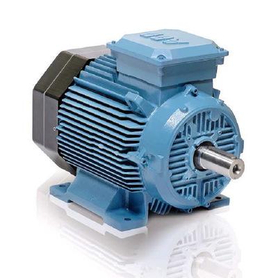 ABB high efficiency motor M2BA series [315KW 4 level] IE2 efficiency rating Shanghai first level dis