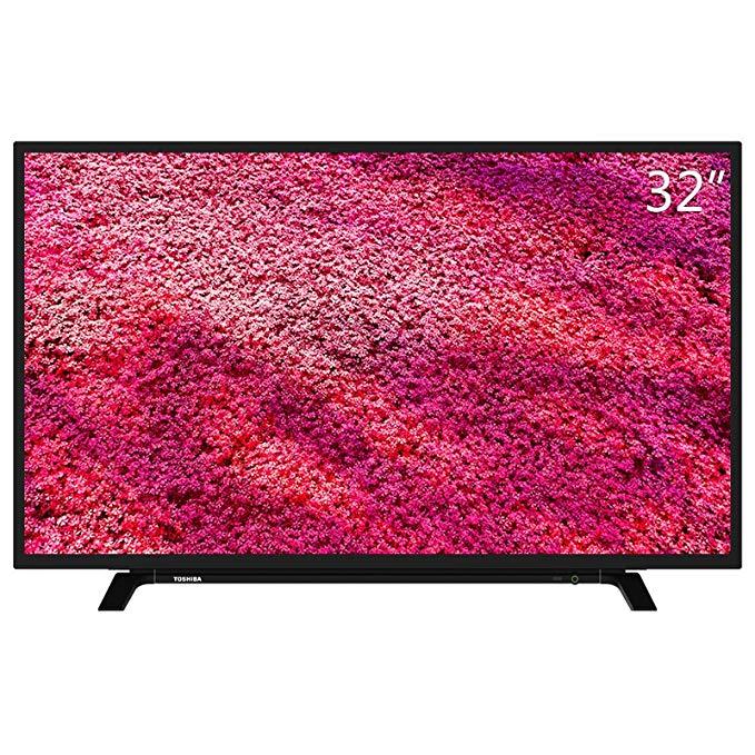 Tivi màn hình LCD Toshiba  32L2600C 32-inch