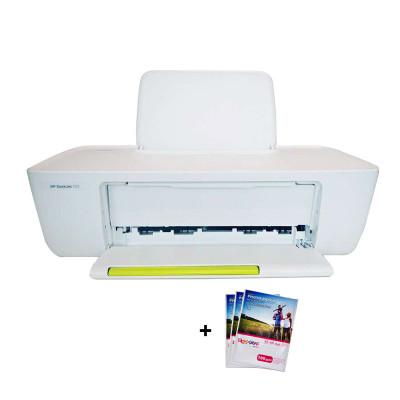 Máy in phun màu HP DeskJet 1112 Trang chủ Sinh viên Ảnh Nhỏ Mini