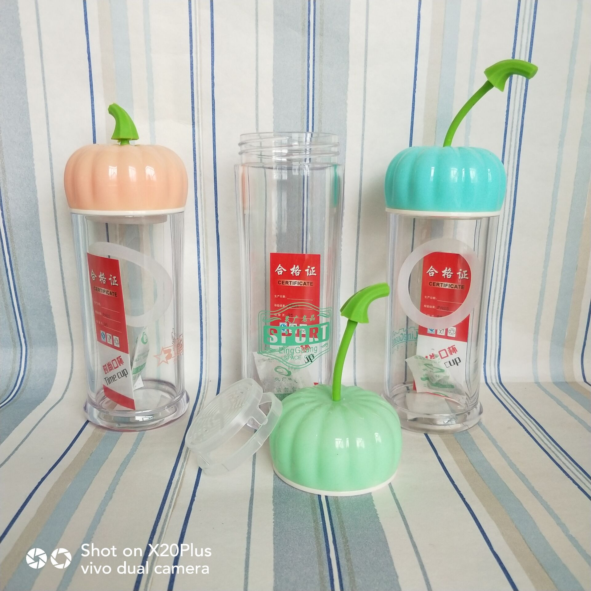Water cup cute cartoon factory direct selling creative daily use cups can be sold more.a