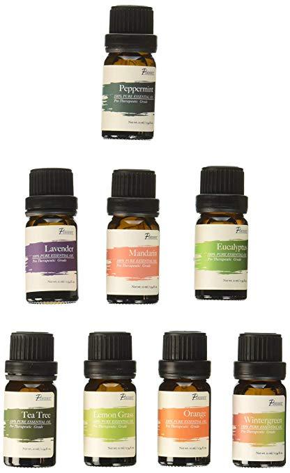 Pursonic - Tinh dầu hương liệu tinh khiết