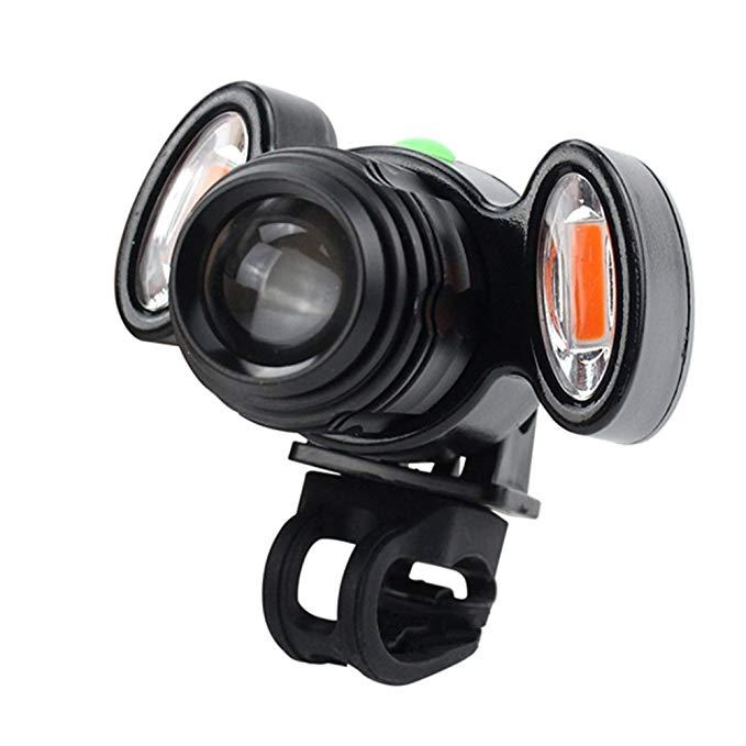 Đèn led chiếu sáng xe đạp đi đêm 10W ElementDigital