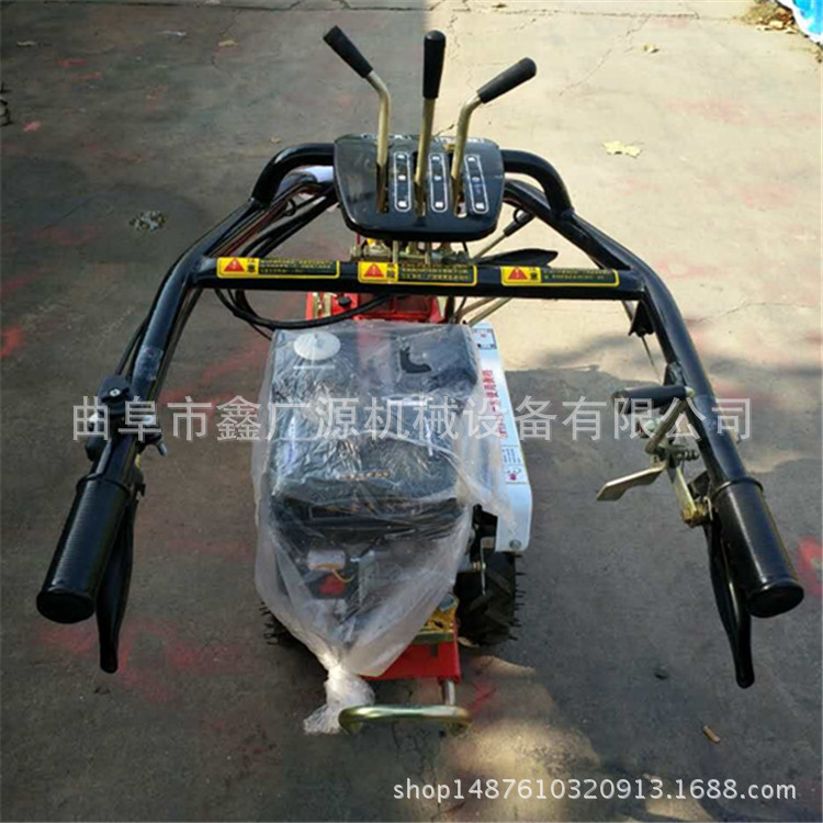 Gasoline micro tillage machine, multifunctional arable land machine, diesel farm management machine,