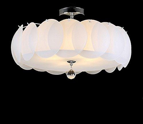 Đèn Ốp Trần nhà mới hiện đại nhỏ gọn sáng tạo .