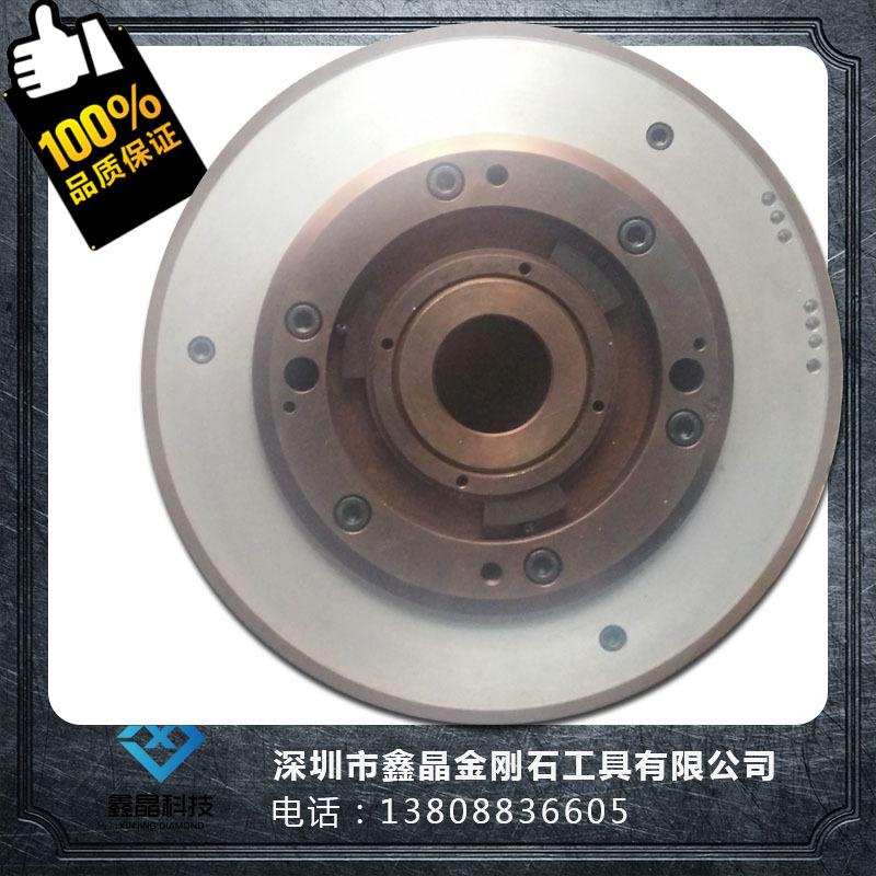 Công cụ kim cương không vòng nhựa 1080 500*150*305*10 phi tiêu với giá47886000