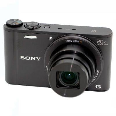 Camera kỹ thuật số Sony / Sony DSC-WX350 Camera HD 20 lần Camera Sony wifi chính hãng