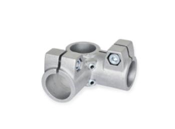 Đường ống cung cấp GANTER clip doanh 196 NN