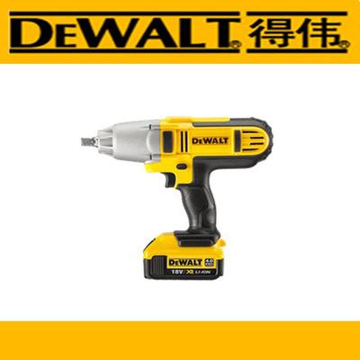 DEWALT DEWALT electric tool DCF889M2 18V lithium battery charging high torque impact wrench