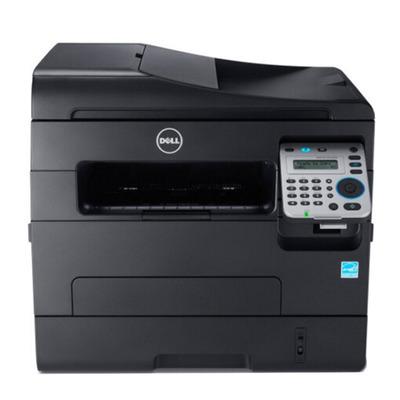 Bán buôn Dell 1265DNF Máy in Laser màu đen và trắng Máy in sao chép quét máy fax đặc biệt