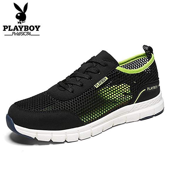 Giày lưới thoáng khí PLAYBOY