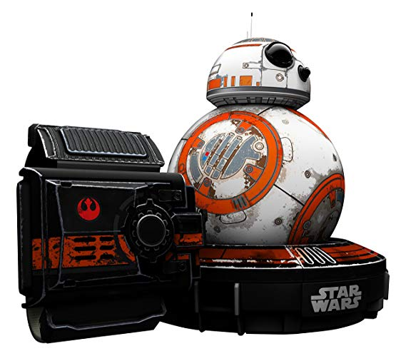 Robot Droid BB-8 Force Band Sphero